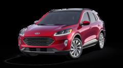 New 2021 Ford Escape Titanium SUV for Sale in Oneonta NY