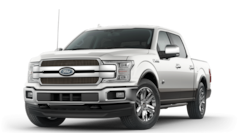 New 2020 Ford F-150 King Ranch Truck Utica NY