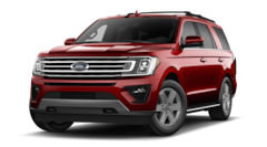 New 2021 Ford Expedition XLT SUV Denver
