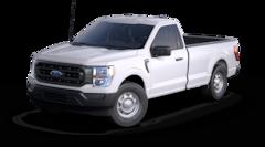 2021 Ford F-150 XL Truck Regular Cab