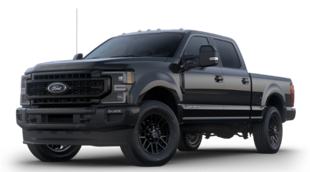 2020 Ford F-250 Lariat Diesel Truck Crew Crew