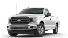 2020 Ford F-150 XL 4WD Regular Cab 8.0 Box Truck Regular Cab