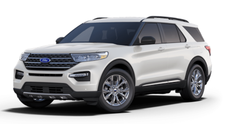 2020 Ford Explorer XLT SUV for Sale in Manteca CA