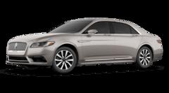 New 2020 Lincoln Continental Standard Car in Novi, MI