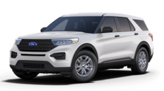 New 2020 Ford Explorer Explorer SUV for sale near Kennebunk