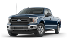 2020 Ford F-150 Super Cab XL 4x4 XL 4WD SuperCab 8 Box