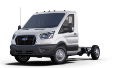 New 2020 Ford Transit-350 Cutaway Cutaway Truck for Sale in Bend, OR
