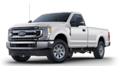 2020 Ford Superduty STX Regular Cab Truck