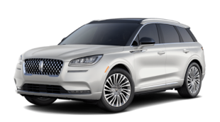 2020 Lincoln Corsair Reserve AWD Sport Utility