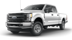 New 2019 Ford F-250 F-250 XL Truck Crew Cab in Manteca