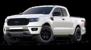 2021 Ford Ranger XLT Super Cab