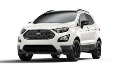 2021 Ford EcoSport SES Crossover for sale in Glenolden at Robin Ford