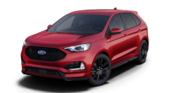 New 2021 Ford Edge ST Line Crossover 2FMPK4J91MBA20416 in Rochester, New York, at West Herr Ford of Rochester