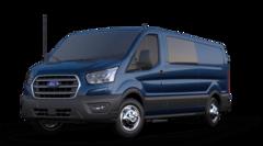 2020 Ford Transit-350 Crew Base Van Low Roof Van