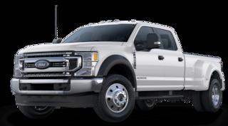 2020 Ford F-450 STX Truck Crew Cab