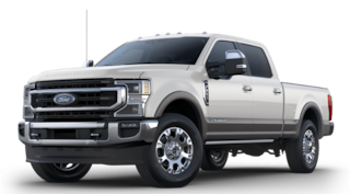 New 2020 Ford F-250 F-250 King Ranch Truck Crew Cab For Sale in Corpus Christi, Texas