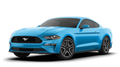 New Ford for sale 2020 Ford Mustang Ecoboost Coupe in Randolph, NJ