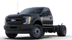 New 2020 Ford F-550 Chassis Truck Regular Cab For Sale in Zelienople PA
