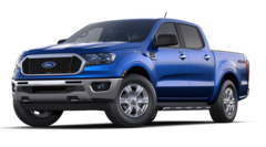 New 2020 Ford Ranger XLT Truck near Westminster