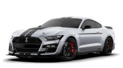 2021 Ford Mustang Shelby GT500 Coupe in Franklin, MA