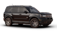 2021 Ford Bronco Sport Big Bend 4WD SUV