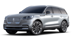 New 2020 Lincoln Aviator Reserve SUV For Sale in Woodbridge
