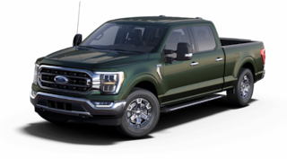 New 2021 Ford F-150 XLT Truck SuperCrew Cab For sale in Klamath Falls, OR