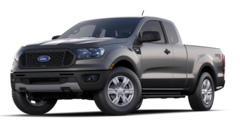 New Ford 2020 Ford Ranger STX Truck SuperCab for sale in Mechanicsburg, PA