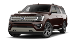 2021 Ford Expedition Max King Ranch SUV in Sturgis, MI