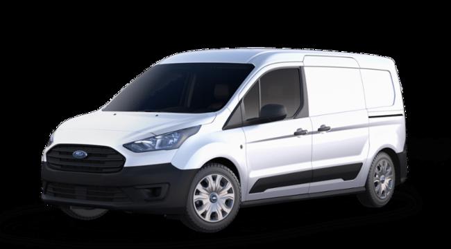 2019 Ford Transit Connect Van XL LWB w/Rear Symmetrical Doors I4 Engine
