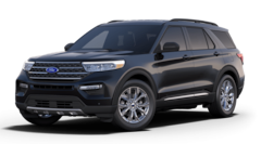 New 2021 Ford Explorer XLT SUV for Sale in Oneonta NY