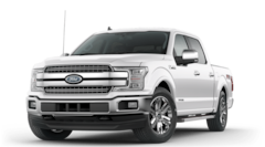 2020 Ford F-150 Lariat Truck SuperCrew Cab For Sale In Tracy, CA