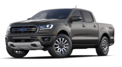 New 2021 Ford Ranger Lariat Truck 1FTER4FH2MLD86201 for Sale in Coeur d'Alene, ID