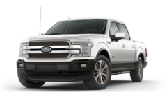 New 2020 Ford F-150 King Ranch Truck in San Angelo. TX