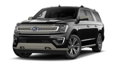 New 2020 Ford Expedition Max King Ranch SUV for sale in Grand Rapids