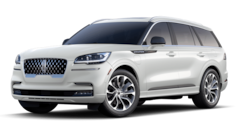 New 2021 Lincoln Aviator Grand Touring SUV in Novi, MI