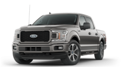 New 2020 Ford F-150 STX Truck For Sale in Havelock, NC