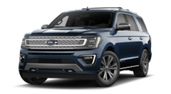 2020 Ford Expedition Platinum SUV 1FMJU1MT9LEA07583 for sale in Indianapolis, IN