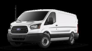 2019 Ford Transit-150 Base w/60/40 Pass-Side Cargo Doors Van Low Roof Cargo Van 2-Wheel Drive
