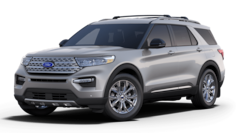 New 2020 Ford Explorer Limited SUV for Sale