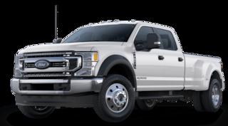2020 Ford F-450 STX Truck