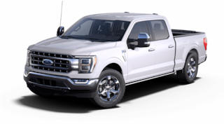 New 2021 Ford F-150 Lariat Truck SuperCrew Cab For sale in Roseburg, OR