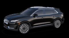 2019 Lincoln Nautilus Black Label Black Label SUV
