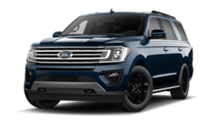 New 2021 Ford Expedition XLT SUV for sale in Elko, NV