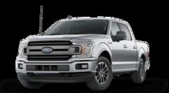 2020 Ford F-150 LARI Truck SuperCrew Cab