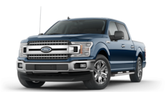 New 2020 Ford F-150 XLT Truck SuperCrew Cab for sale in Charlotte, NC