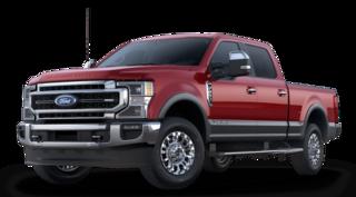 New 2020 Ford F-250 F-250 Lariat Truck Crew Cab Klamath Falls, OR
