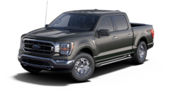 New 2021 Ford F-150 4x4 Truck SuperCrew Cab for Sale in Leesville, LA