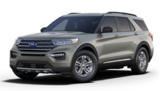 New 2020 Ford Explorer XLT 4WD Sport Utility for Sale in Watseka, IL