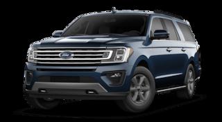 New 2020 Ford Expedition Max XLT MAX SUV Klamath Falls, OR